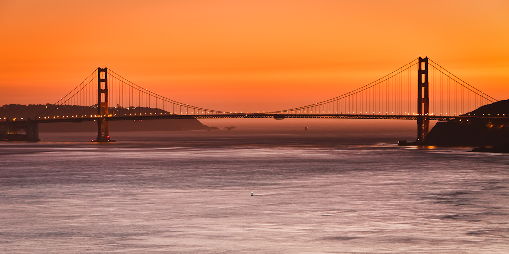 landsea-keith-gorlen-golden-gate-bridge-at-sunset